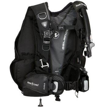 Aqua Lung Balance BCD Scuba Diving Gear Nanaimo BC