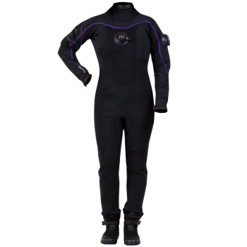 fusion essence drysuit