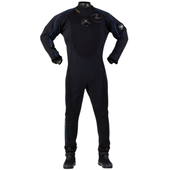fusion one drysuit