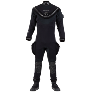 fusion sport drysuit with pockets