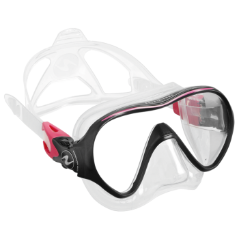 Linea Dive Mask, Aqua Lung Products in Nanaimo BC