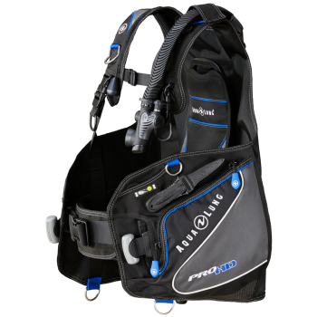 Aqua Lung Pro HD BCD | Diving Equipment Nanaimo BC