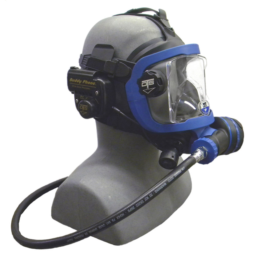 Guardian Full Face Mask Scuba Diving Equipment Nanaimo BC