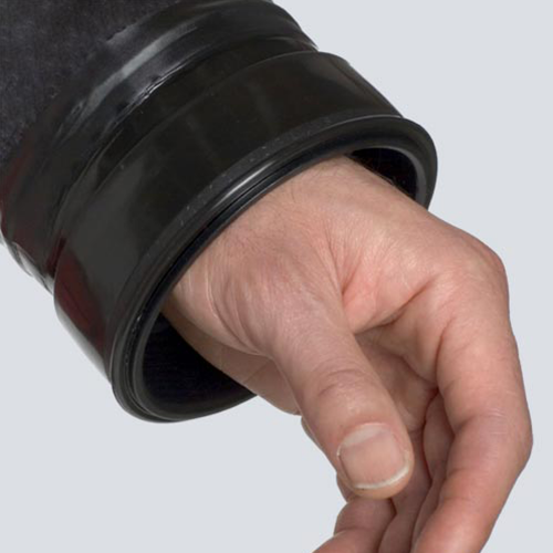 dry suit cuff rings