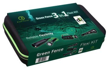 green force 3 in 1 flexi kit DPM case