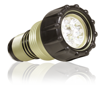 green force Quadristar 1150 light