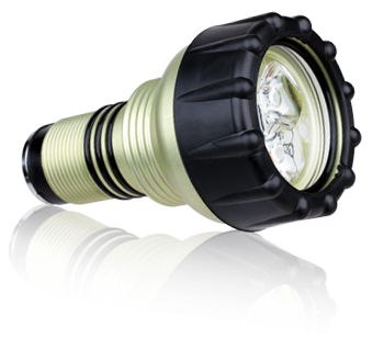 green force Tristar 1070 light