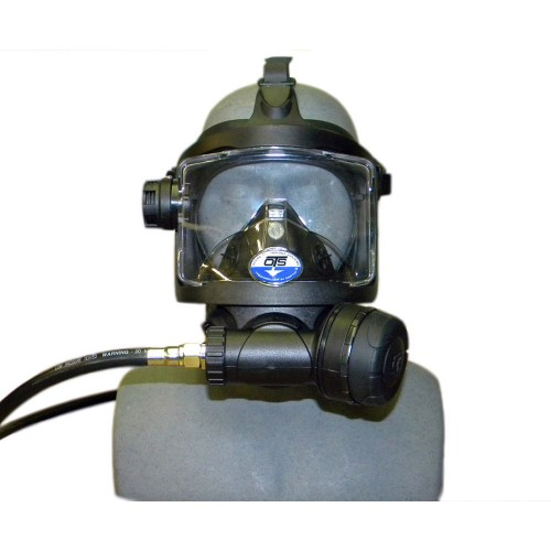guardian full face mask, scuba diving nanaimo bc