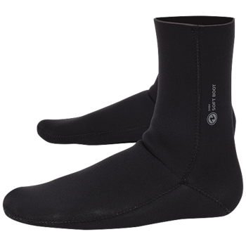 Neoprene Socks Sink or Swim Scuba Nanaimo