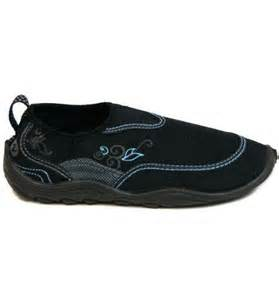 ladies seaboard beach shoes
