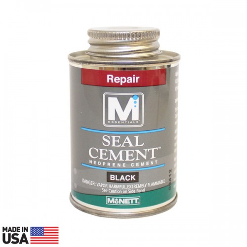 seal cement