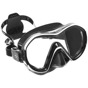 Reveal Mask Blk/blk
